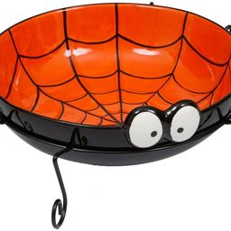 DII Halloween Accessories Party Décor, 14.7x13.5x6.3, Spider Candy Dish | Amazon (US)