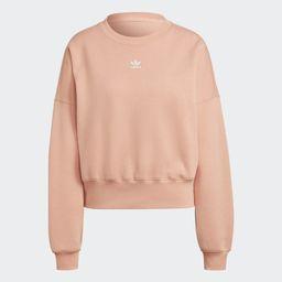 Adicolor Essentials Fleece Sweatshirt   adidas (US)