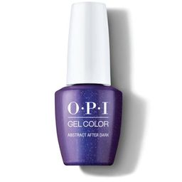 OPI GelColor Nail Gel Polish [Abstract After Dark A10] DOWNTOWN LA Collection Fall 2021 * BEAUTY ... | Walmart (US)