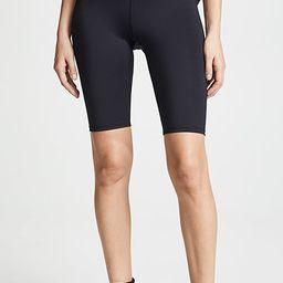 Uptown Biker Shorts   Shopbop