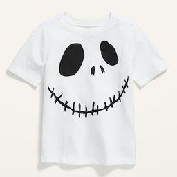 Disney© Unisex Jack Skellington™ Graphic T-Shirt for Toddler   Old Navy (US)
