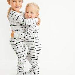 Unisex Snug-Fit Footie Pajama One-Piece for Toddler & Baby   Old Navy (US)