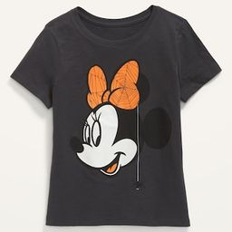 Halloween Matching Pop-Culture Graphic T-Shirt for Girls   Old Navy (US)