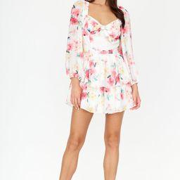 BECCA DRESS | Yumi Kim