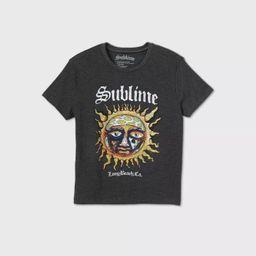 Women's Sublime Short Sleeve Graphic T-Shirt   Target