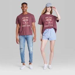 Short Sleeve Oversized T-Shirt - Wild Fable™ | Target