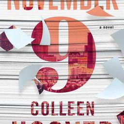November Nine: A Novel   Walmart (US)