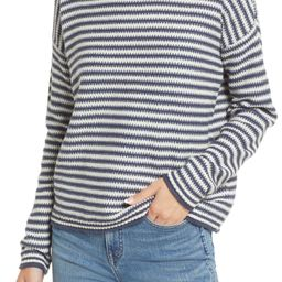Seagrove Stripe Pullover Sweater | Nordstrom | Nordstrom