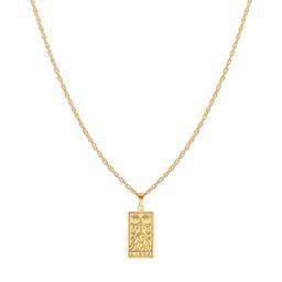 Zodiac Necklace | Electric Picks Jewelry