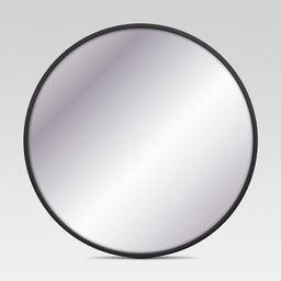 Decorative Circular Wall Mirror - Project 62™ | Target