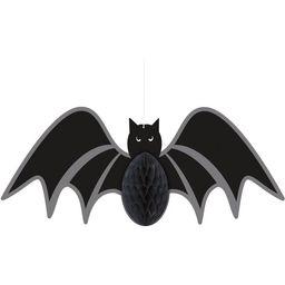 Bat Halloween Hanging Decoration, 14in - Walmart.com   Walmart (US)