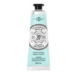 La Chatelaine 20% Shea Butter French Hand Cream Coconut Milk Travel Size 1 oz, Organic Argan Oil,... | Amazon (US)