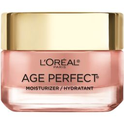 L'Oreal Paris Rosy Tone Moisturizer for Mature, Dull Skin, Age Perfect, 1.7 oz. - Walmart.com   Walmart (US)