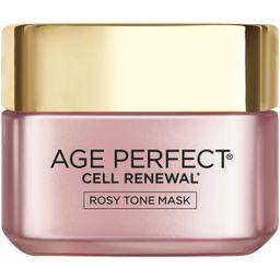 L'Oreal Paris Age Perfect Cell Renewal Rosy Tone Mask, 1.7 oz - Walmart.com   Walmart (US)