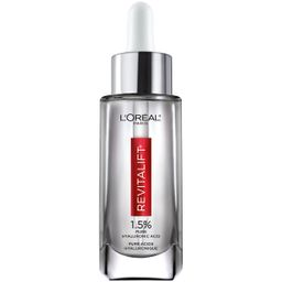 L'Oreal Paris Revitalift Derm Intensives Hyaluronic Acid Face Serum, 1 fl oz - Walmart.com   Walmart (US)