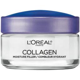 L'Oreal Paris Lightweight Collagen Moisture Filler Facial Day Night Cream, 1.7 oz - Walmart.com   Walmart (US)