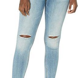 VIGOSS Women's Jagger Classic Fit Super Skinny Jean | Amazon (US)