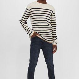 Skinny Fit Stretch Jeans | H&M (US)