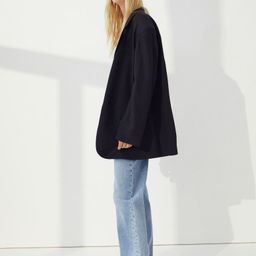 Straight High Jeans | H&M (US)