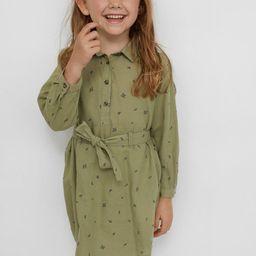 Belted Shirt Dress | H&M (US)