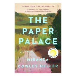 The Paper Palace - by Miranda Cowley Heller (Hardcover) | Target