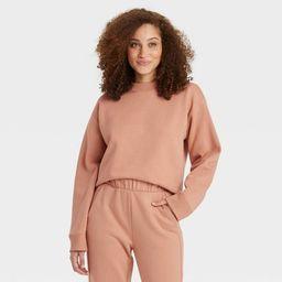 Women's Sweatshirt - A New Day™   Target