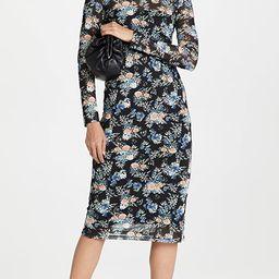 Santana Turtleneck Midi Dress | Shopbop