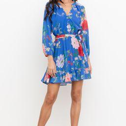 PRAIRIE DRESS | Yumi Kim