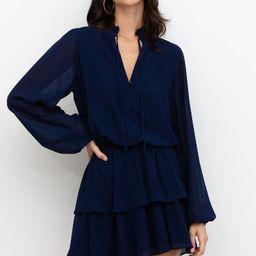 LOVE ALWAYS DRESS | Yumi Kim