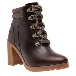 Timberland Womens Allington Hiker Lace Up Boot - Brown | Rack Room Shoes