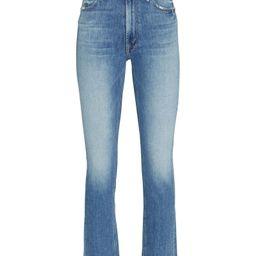 The Dazzler Straight-Leg Jeans | INTERMIX