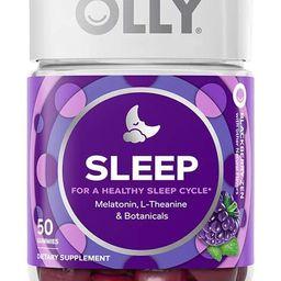 Sleep   Olly