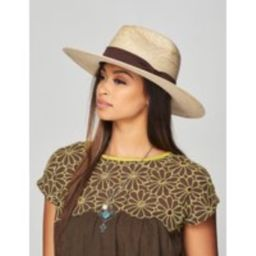 Straw Panama Hat   Straw Vacation Summer   Etsy (US)