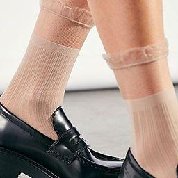 Thrill Neck Socks | Free People (US)