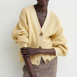 Mini Skirt  $24.99     $19.99$24.99   H&M (US)