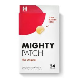 Hero Cosmetics Mighty Patch Original Acne Patches - 24ct | Target