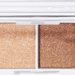 e.l.f. Cosmetics Bite Size Eyeshadow Palette - Cream & Sugar | Ulta Beauty | Ulta