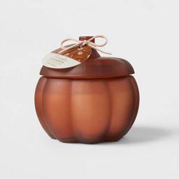 Medium Pumpkin Woods Copper Bangle Candle - Threshold™   Target