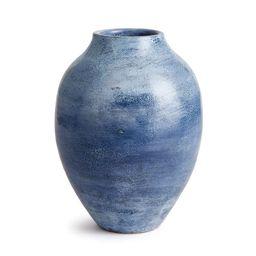 Caspian Ceramic Vase | West Elm (US)