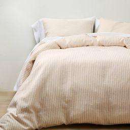 Linen Duvet & Sham Set - Casaluna™ | Target