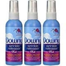 Downy Wrinkle Releaser Plus 3 Fl Oz. (Pack of 3)   Amazon (US)