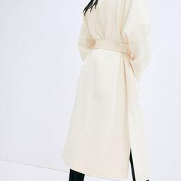 Long Coat | H&M (US)