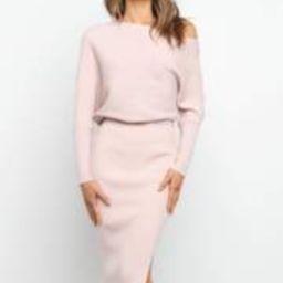 Adira Dress - Blush   Petal & Pup (US)