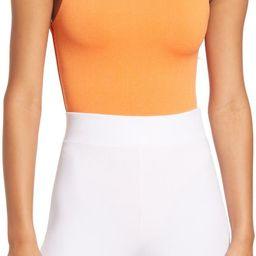 Jersey Sleeveless Bodysuit | Nordstrom