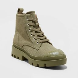Women's Teagan Lace-Up Sneaker Boots - Universal Thread™   Target