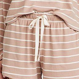 Snooze Shorts | Shopbop
