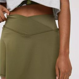 OFFLINE Real Me Crossover Tennis Skirt   American Eagle Outfitters (US & CA)
