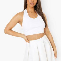 Pleated Tennis Skirt   Boohoo.com (US & CA)