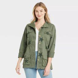Women's Long Sleeve Jacket - Knox Rose™   Target