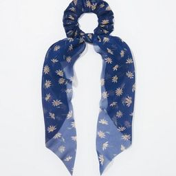 AEO Floral Scarf Scrunchie   American Eagle Outfitters (US & CA)